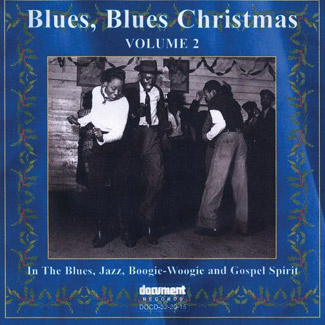 Blues, Blues Christmas 2