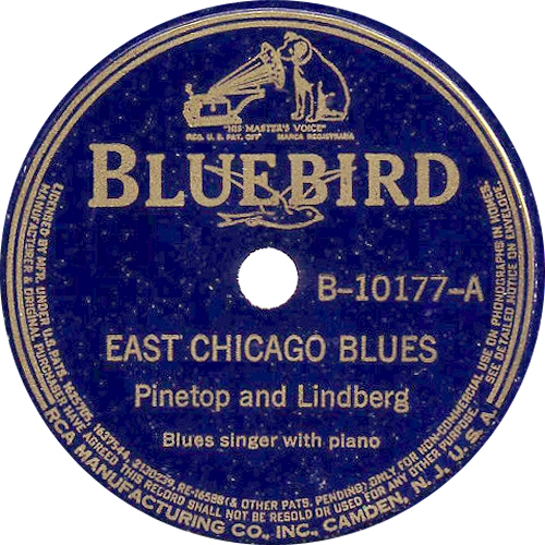 Sparks Brothers: East Chicago Blues