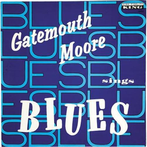 Gatemouth Moore