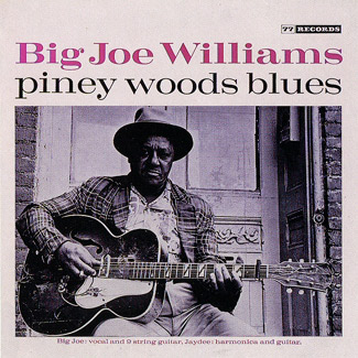 Piney Woods Blues