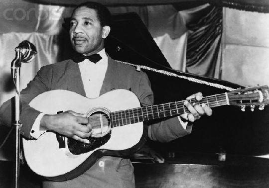 lonnie Johnson 1935