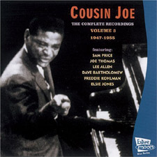 Cousin Joe Vol. 3