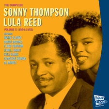 Sonny Thompson Vol. 5