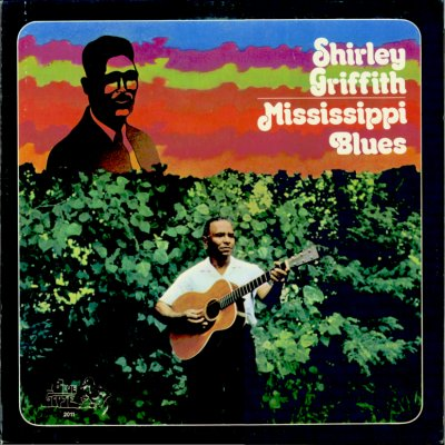 Shhirley Griffith: Mississppi Blues