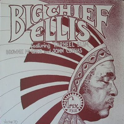 Big Chief Ellis