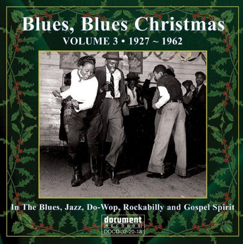 Blues, Blues Christmas Vol. 3