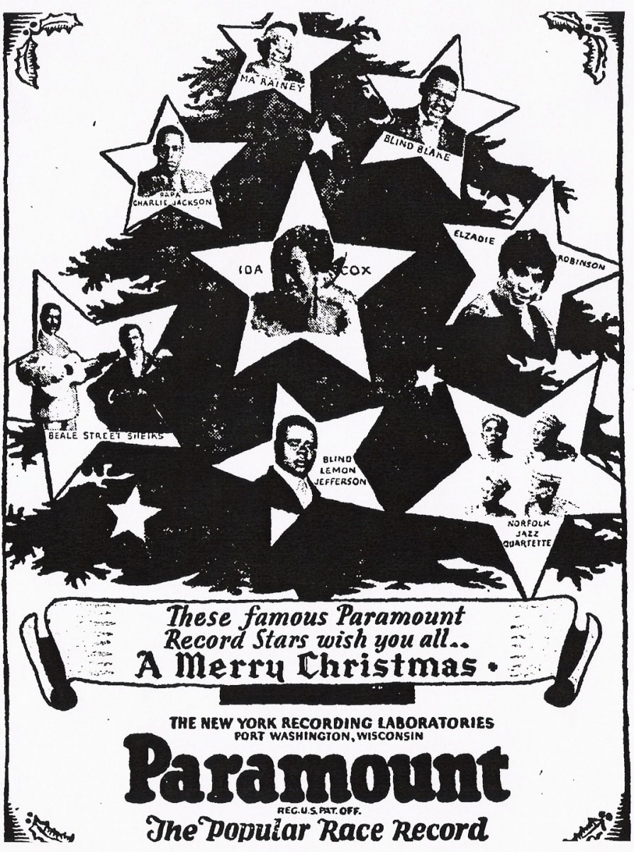 t a red big road blues part 6 1963 Advertisements 7 Up i ve been doing a christmas blues show for many years and was always frustrated with the lack of a really good collection of early blues christmas songs