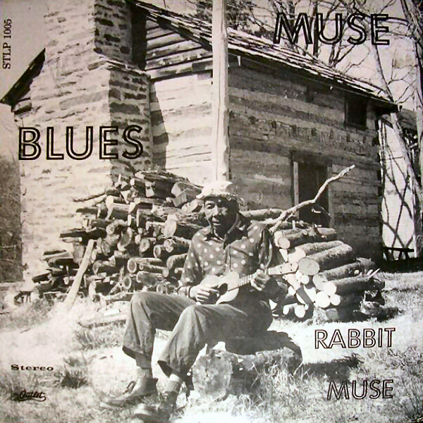 Rabbit Muse: Muse Blues
