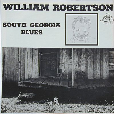 South Georgia Blues