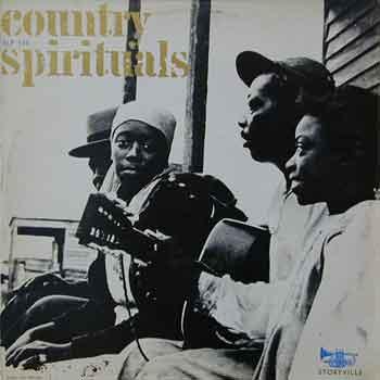 Country Spirituals