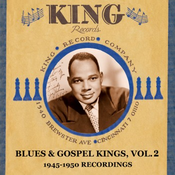 Blues & Gospel Kings Vol. 2
