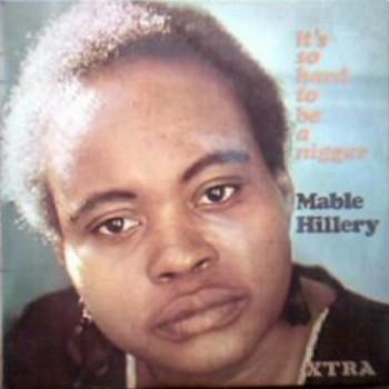 Mabel Hillery