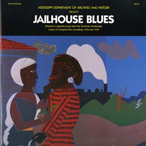Jailhouse Blues