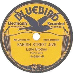 Farrish Street Jive