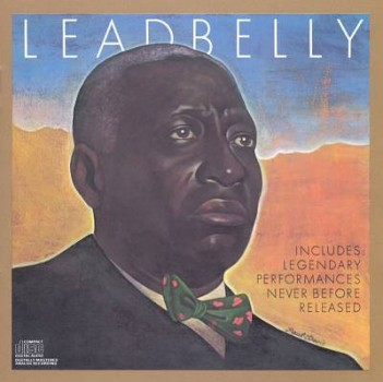 Leadbelly Columbia Album
