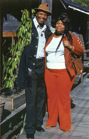 Big Time Sarah & Sunnyland Slim